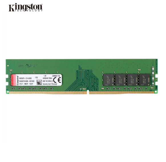 金士顿(Kingston)DDR4 2400 4G台式机内存