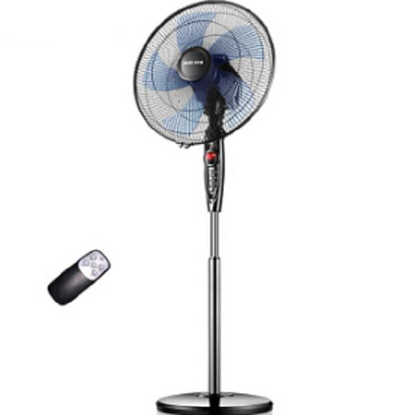 奥克斯(AUX)FS1608RC遥控落地扇/家用电风扇/大风量风扇