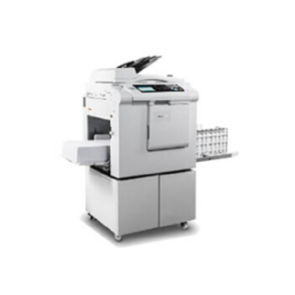 理光速印机DD5450C(主机+盖板+工作台)