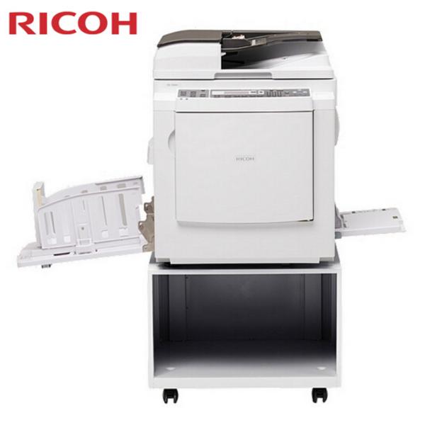 理光(Ricoh) DD3344C(DX3443C升级款)高速数码印刷机 一体化速印机 主机(送稿器)