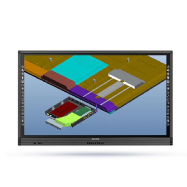 创维 65E91RD-X 65寸交互智能平板电视(配:插拔式电脑/书写笔/挂架)(单位:台)
