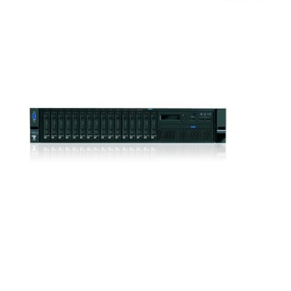 联想 system X3650M5 服务器 2*E5-2650 v4;4*64GB;2*960GB SSD;6*600GB SAS 硬盘;M5200 1GB 闪存/RAID 5 升级;2*System x 750W 高效白金交流电源