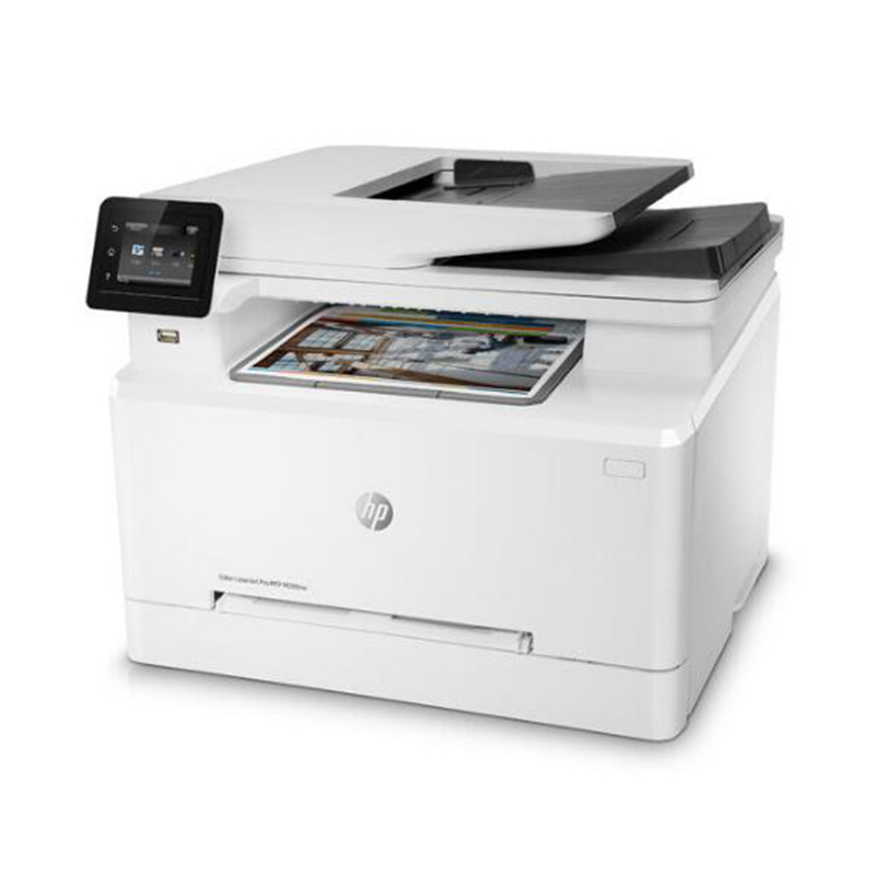 惠普(HP) Colour LaserJet Pro M280nw彩色激光多功能一体机