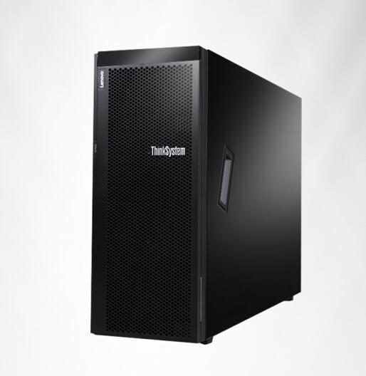 联想塔式服务器 ST558 3204  16  2*2TB 企业级 DVD 450W单电源