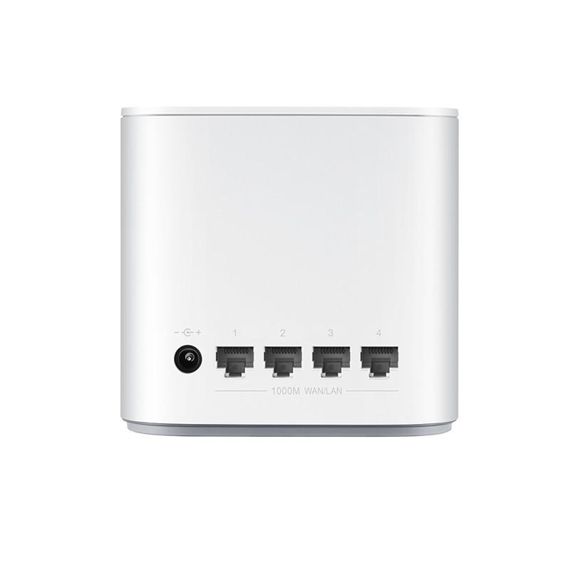 荣耀路由Pro2 HiRouter-CD30 1200Mbps无线路由器 白色