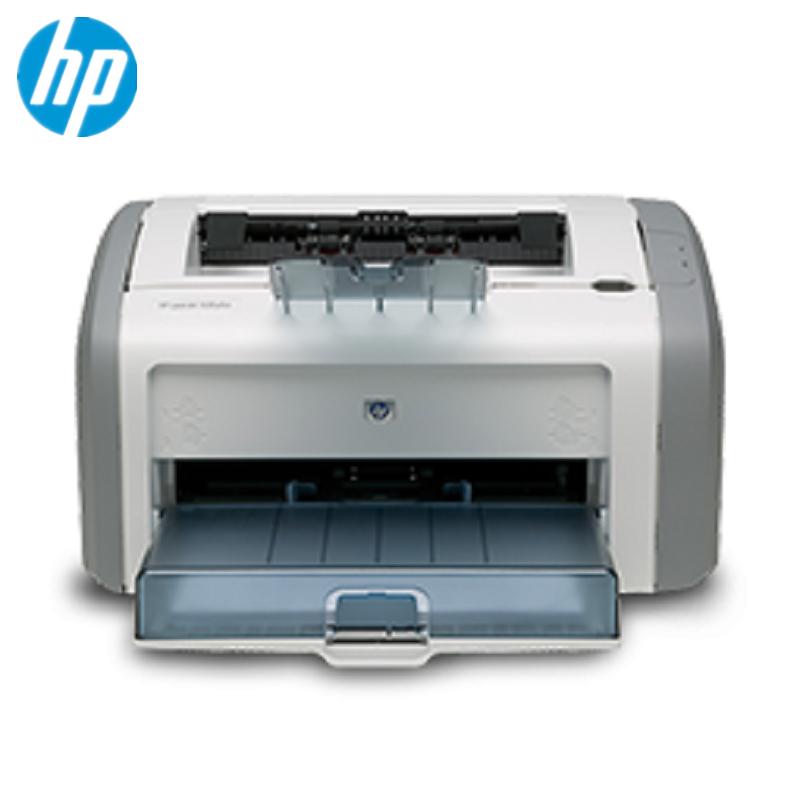 惠普 LaserJet1020 Plus 黑白激光打印机