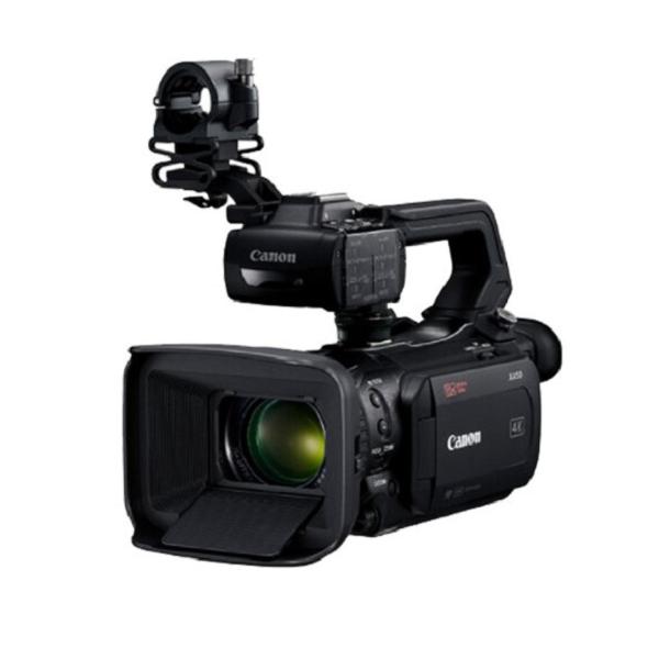 佳能(Canon)XA50专业数码摄像机 4K手持式摄录一体机+128G*2+专业摄像机包+沣标(FB)捕捉者S-324C+S-Q44 便携式三角架支架+云台套装 三脚架+沣标(FB)680多合一读卡器USB2.0 SD/TF/CF/M2+沣标Re900摄影灯独立遥控补光灯拍照打光柔光单反相机外拍LED灯+支架+F970电池+思锐(SIRUI)防潮柜 HC-110 办公家用 电子防潮箱+沣标(FB